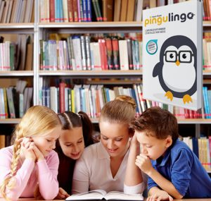 Pingulingo - Amazon- mjesto - tablete