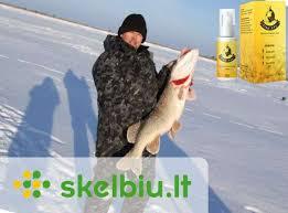 Fish xxl - mjesto - ljekarna - tablete