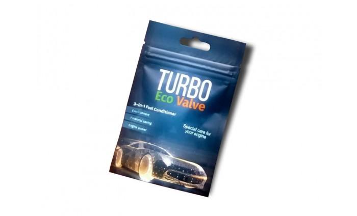 Turbo Eco Valve sastav - kako funkcionira