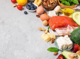 A noter pour toutes les recettes régime keto qui suivent : les protéines sont à calculer après traitement thermique, les glucides et les graisses avant celui-ci.