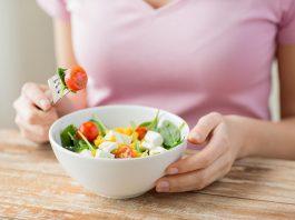 Traitement systémique menu diététique du cancer du rein
