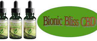 Bionic Bliss CBD Oil - comment utiliser - forum - effets