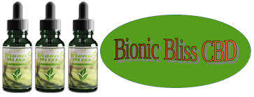 Bionic Bliss CBD Oil - comment utiliser - forum - effets