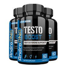 Androdna testo boost  - France - pas cher  - action