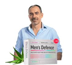 Mens defence - za potenciju - krema - sastav - ljekarna