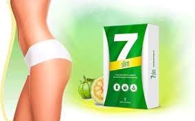 7slim - za mršavljenje - recenzije - forum - test