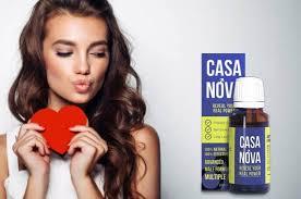 Casanova - Hrvatska - forum - test
