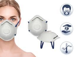 Coronavirus safemask - zaštitna maska - akcija - ebay - nuspojave