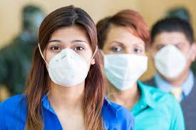 Coronavirus safemask - zaštitna maska - test - Hrvatska - instrukcije
