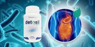 Detosil - Hrvatska - instrukcije - tablete