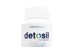 Detosil - detoksikacija tijela - Amazon - gdje kupiti - ljekarna