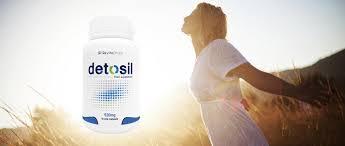 Detosil - detoksikacija tijela - recenzije - forum - test