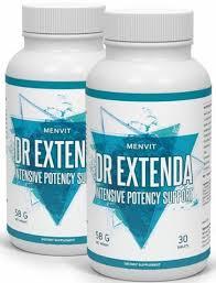 Dr Extenda - Amazon - gdje kupiti - sastav
