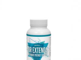 Dr Extenda - za potenciju - sastojci - gel - Hrvatska