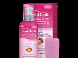 Fresh Depil - gdje kupiti - ebay - gel