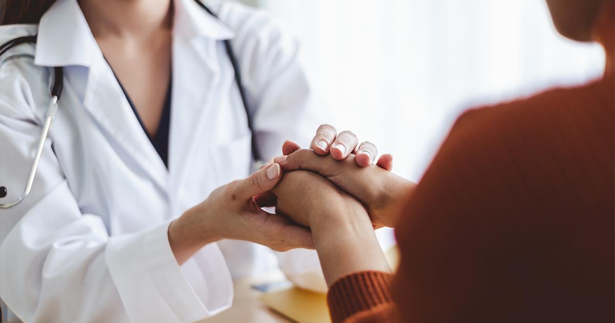 Kada onkološka bolest utječe na sudionike u javnom životu.
