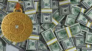 Money Amulet - povećanje bogatstva - gel - sastojci - sastav