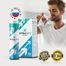 Xtrazex - za potenciju - cijena - ebay - gel
