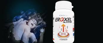Eroxel - za potenciju - gdje kupiti - Amazon - recenzije