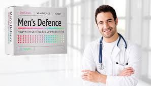 Mens defence - recenzije - sastojci - gdje kupiti