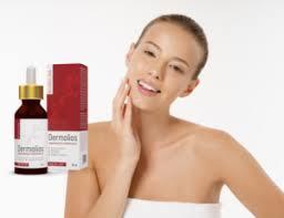 Dermolios - za parazite - ljekarna - gel - instrukcije