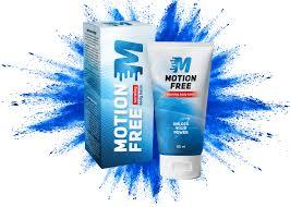 Motion free - kako funckcionira - cijena  - gel