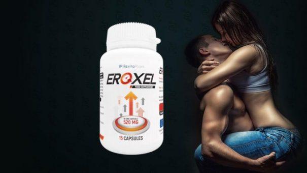 Eroxel - kako funckcionira - instrukcije - ebay