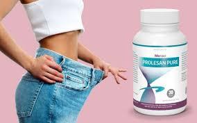 Prolesan pure - za mršavljenje - kako funckcionira - instrukcije - gel
