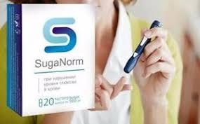 Suganorm - ebay - sastav - ljekarna