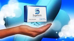 Suganorm - gel - krema - sastojci