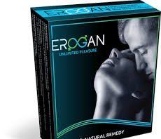 Erogan - za potenciju - sastojci - sastav - kako funkcionira