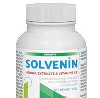 Solvenin - sastojci - sastav - ljekarna