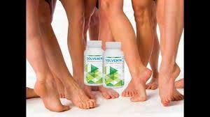 Solvenin - za varikozne vene - Amazon - gdje kupiti - recenzije