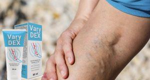 Varydex - za varikozne vene - ljekarna - forum - test