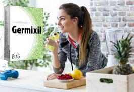 Germixil - recenzije - akcija - Amazon