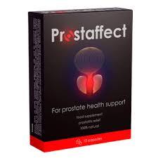 Prostaffect - akcija - ebay - nuspojave