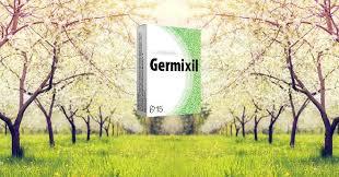 Germixil - protiv parazita - sastojci - nuspojave - instrukcije