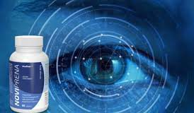 Noviprena - za bolji vid – ljekarna – gel – instrukcije