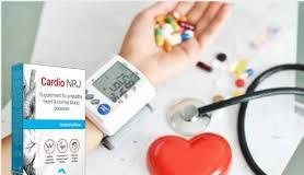Cardio NRJ – gdje kupiti – recenzije – Hrvatska