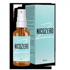 Nicozero – sastav – test - sastojci