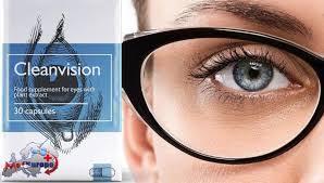 Cleanvision - bolji vid – ljekarna – gel – instrukcije