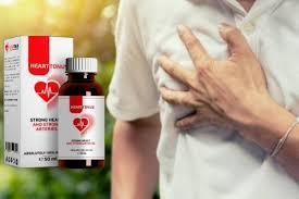 Hearttonus – Hrvatska - sastojci – cijena