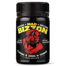 Mad Bizzon - za potenciju – sastav – test - sastojci