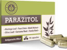 Parazitol - protiv nametnika – sastav – test - sastojci