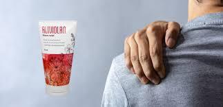 Aliviolan - na zglobovima – gdje kupiti – recenzije – krema