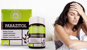 Parazitol - protiv nametnika – ljekarna – gel – instrukcije