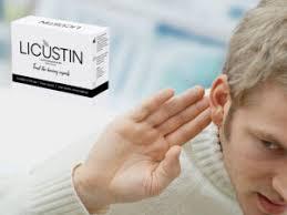 Licustin – bolji sluh - instrukcije – ljekarna – gel