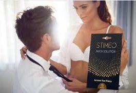 Stimeo Patches – za potenciju - Hrvatska – ebay – krema