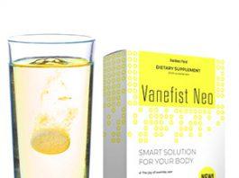 Vanefist Neo – kako funckcionira – ebay – instrukcije