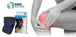 Knee Active Plus - na zglobovima – gdje kupiti – recenzije – krema